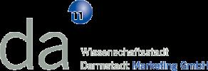 Darmstadt Marketing Logo