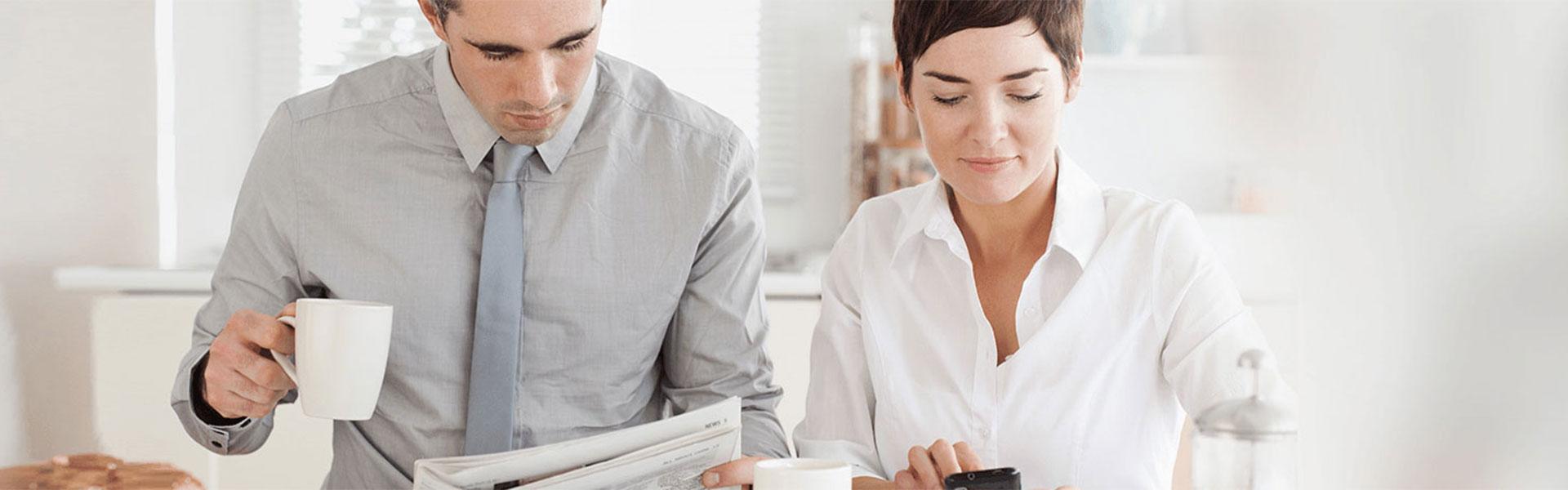 Header Bild Top-Angebote für Berufstätige