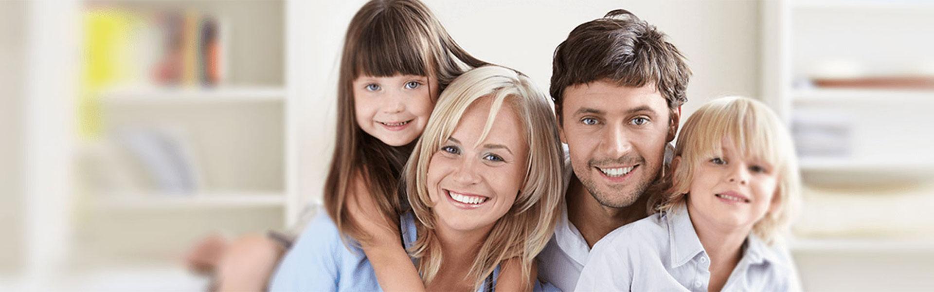 Header Bild Top-Angebote für Familien