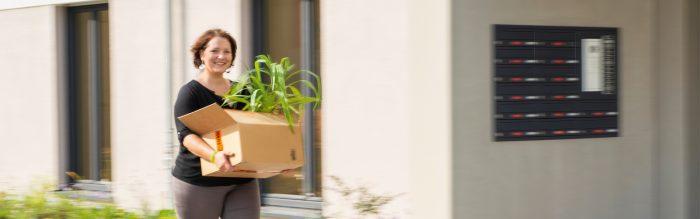 Wohnungstauschprogramm der Stadt Darmstadt und der bauverein AG