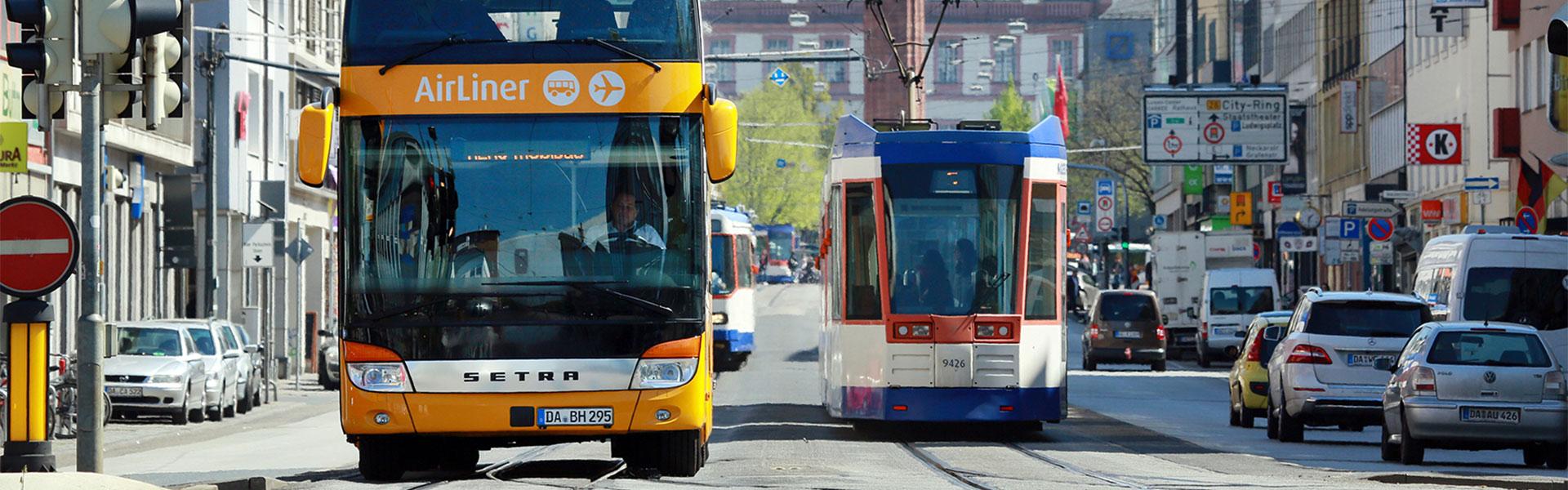 Header Bild Mobilität