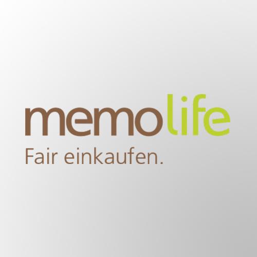 memolife: 5% Rabatt