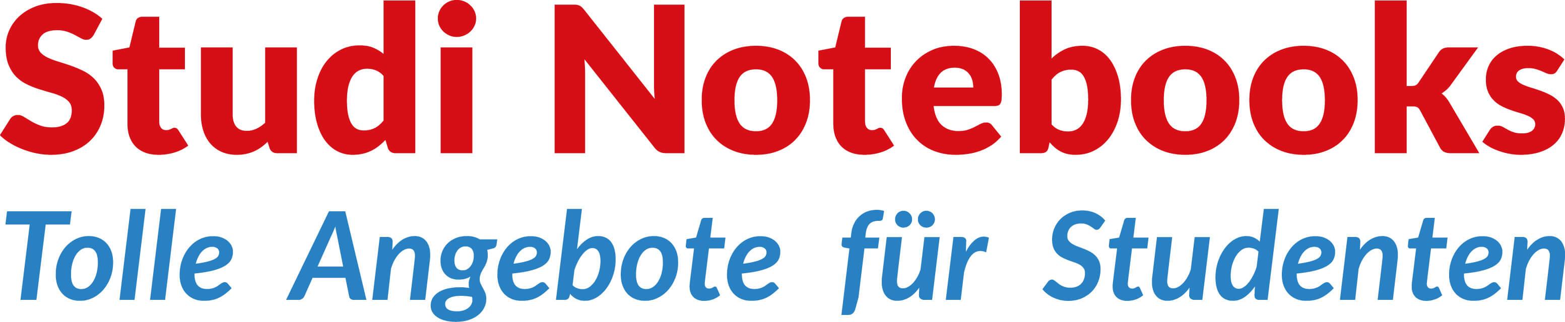 Studi Notebooks