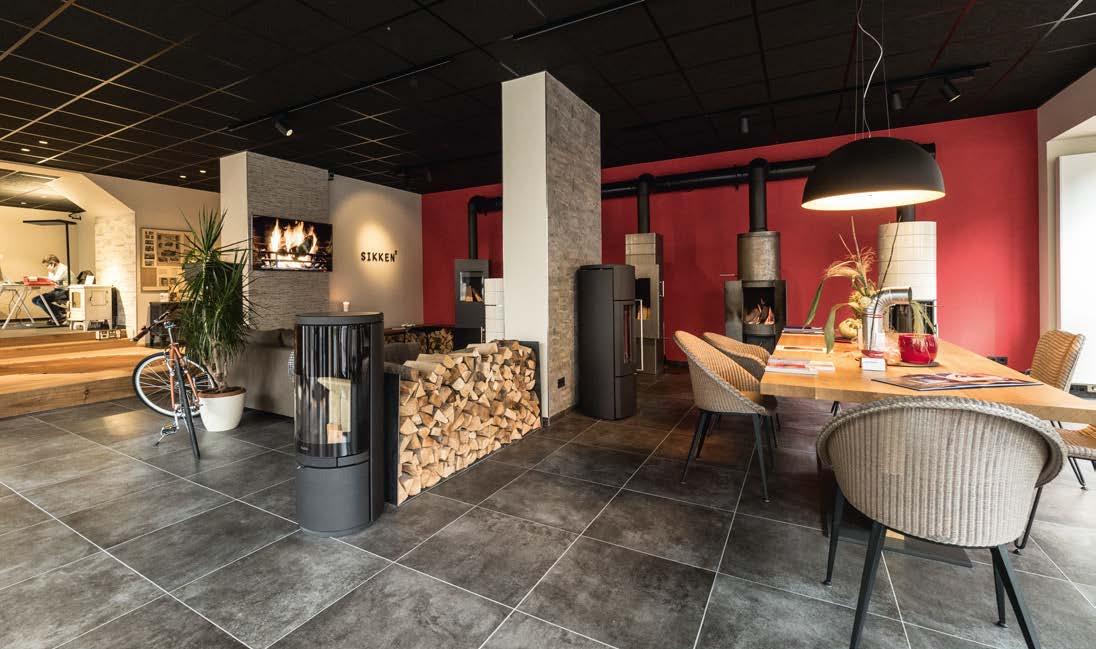 Kaminöfen+Design: 10% Sommerrabatt