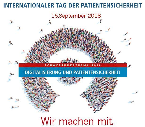 Klinikum Darmstadt beteiligt sich am Aktionstag