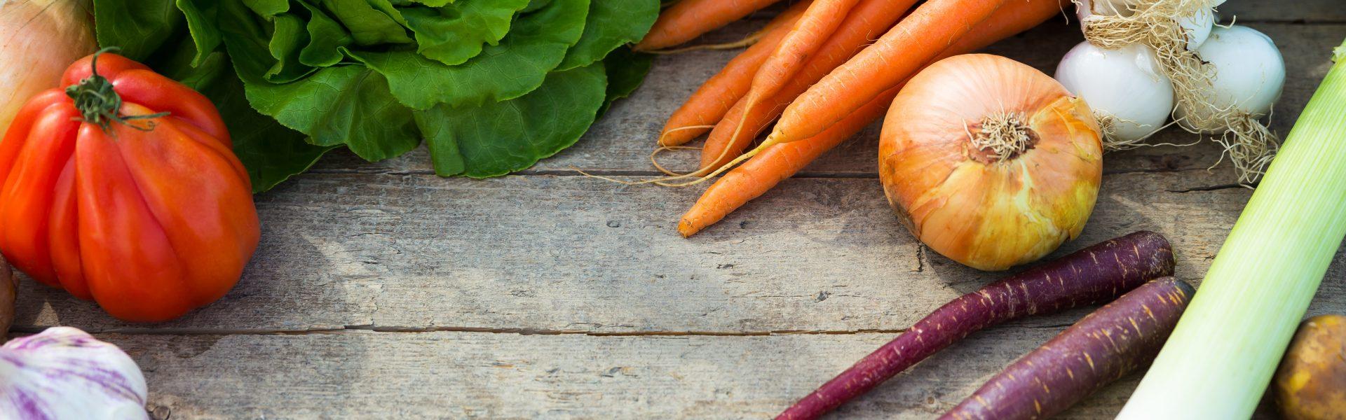 Header Bild Heimische Lebensmittel sicher erkennen