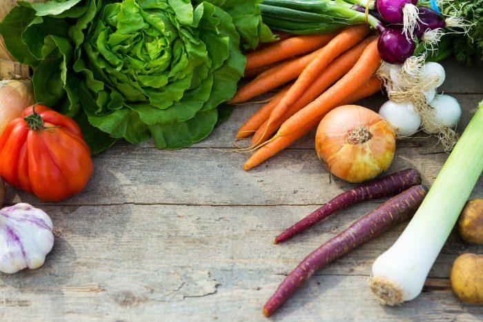 Heimische Lebensmittel sicher erkennen