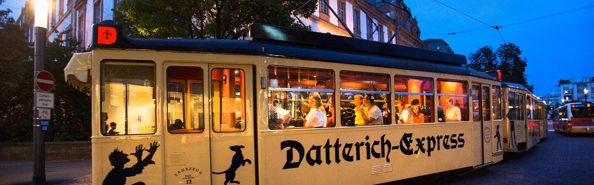 Header Bild Im Advent mit dem Datterich-Express auf Glühwein-Tour