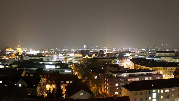 Nur mit dem Herzen sieht man gut: Webcams jetzt auf Darmstadt im Herzen