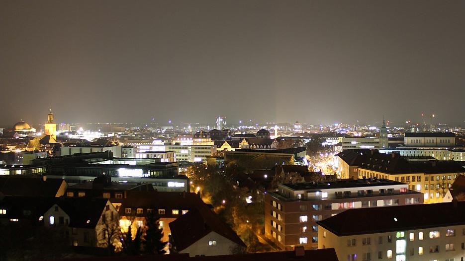 Header Bild Intelligente Straßenlaternen in Darmstadt