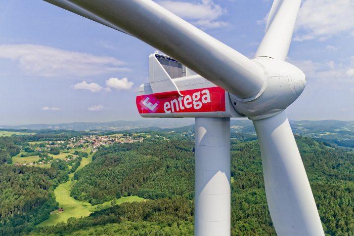ENTEGA mit dem Energiewende Award 2020 prämiert