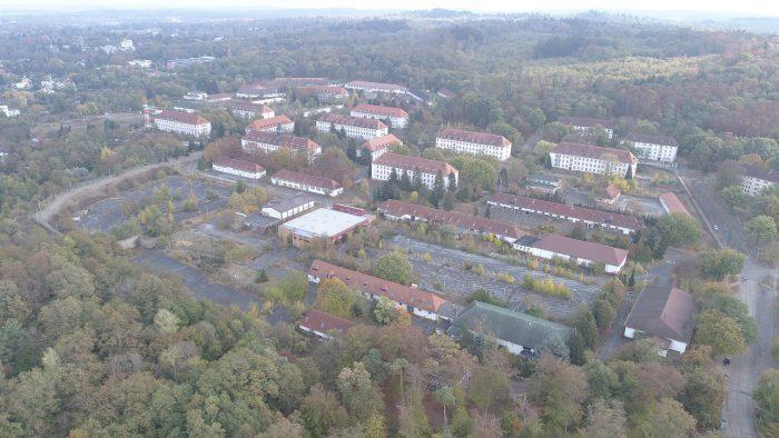bauverein AG und BImA unterzeichnen Vertrag zum Ankauf des Cambrai-Fritsch-/Jefferson-Areals
