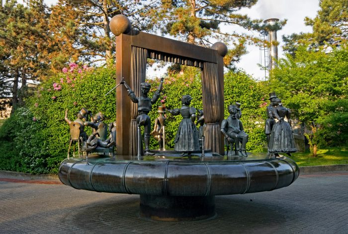 Der Datterich – ein Kult aus & in Darmstadt