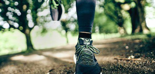 Läuferherz: Neue Schuhmarke aus Deutschland