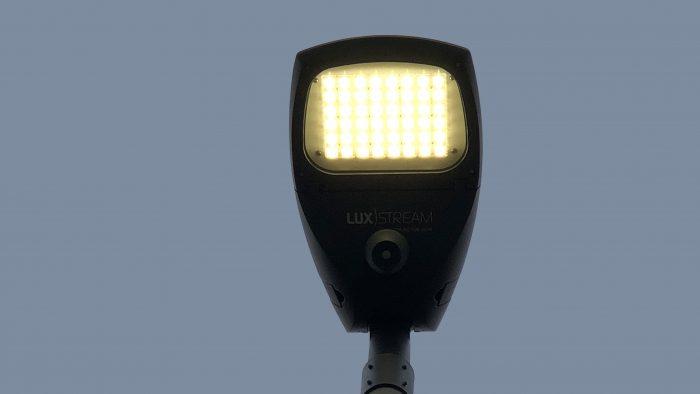 Digitalstadt Darmstadt stattet Straßenzug mit adaptiver Beleuchtung aus