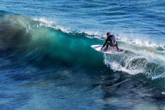 Sicher surfen ist keine Wissenschaft