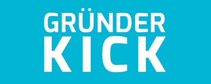 GründerKick: Vorträge – Beratung – Netzwerk