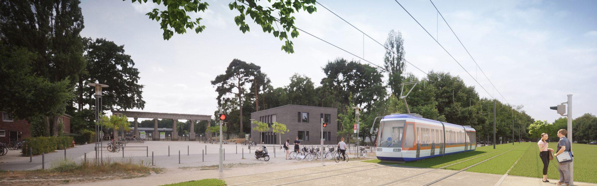 Header Bild Internetseite zur Lichtwiesenbahn