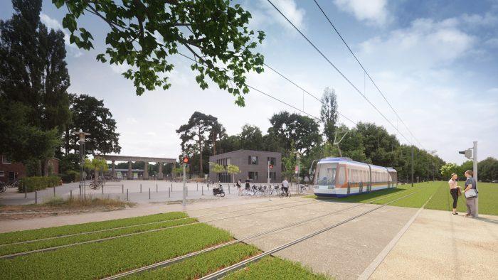 Internetseite zur Lichtwiesenbahn