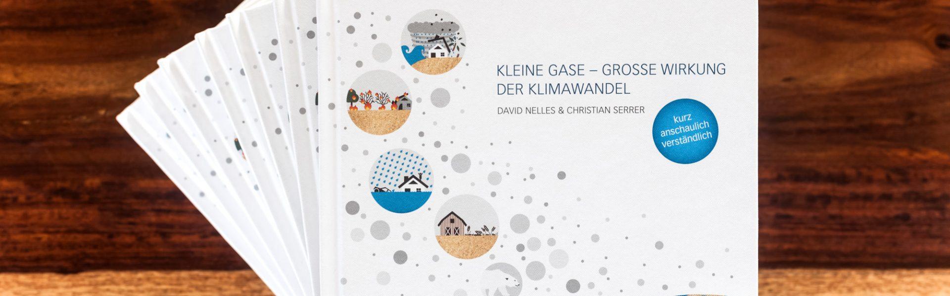 Header Bild Kleine Gase – Große Wirkung: Kapitel 2 Die möglichen Ursachen des Klimawandels