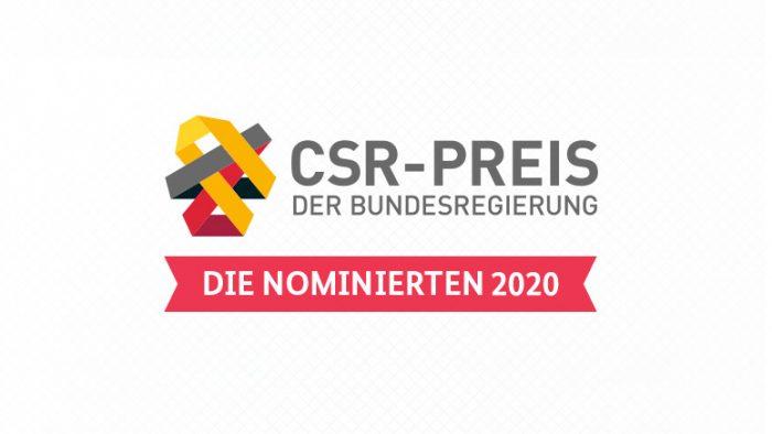 HEAG für den CSR-Preis der Bundesregierung nominiert