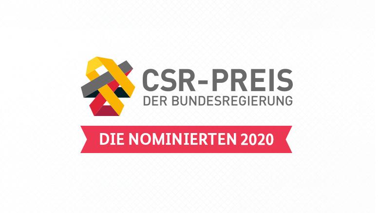 Header Bild HEAG für den CSR-Preis der Bundesregierung nominiert
