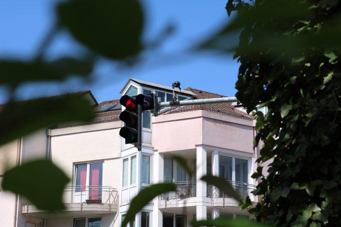 Wissenschaftsstadt Darmstadt baut digitales Umweltsensornetz auf