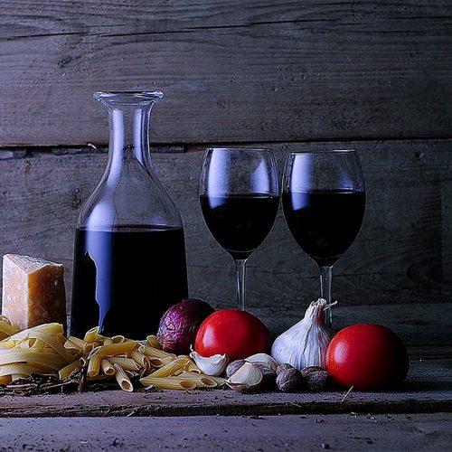 Casa Molina: Weinachtsangebote