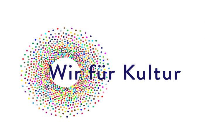 """Spendenaktion """"Wir für Kultur"""""""