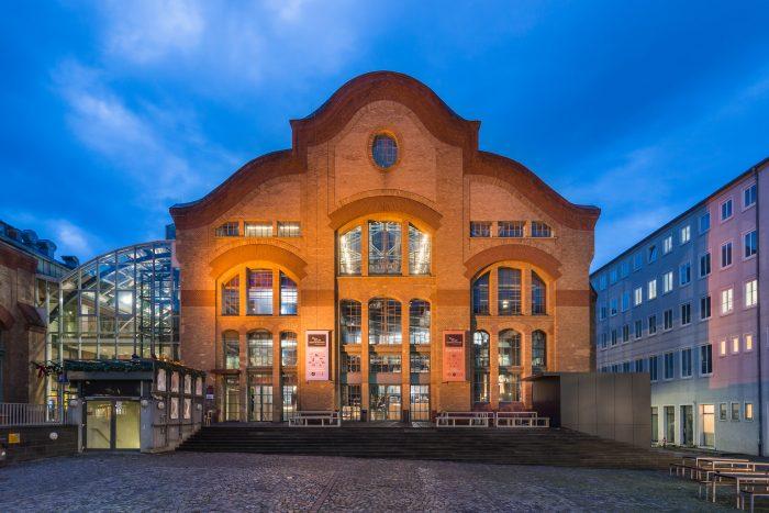 Von 0 auf 100 – endlich wieder öffentliche Kultur in der Centralstation