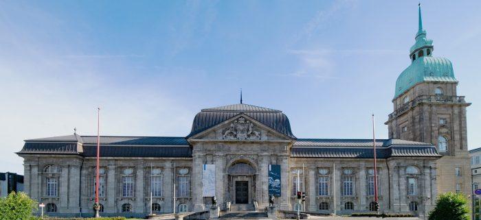 200 Jahre Hessisches Landesmuseum Darmstadt – 200 Jahre Universales Denken