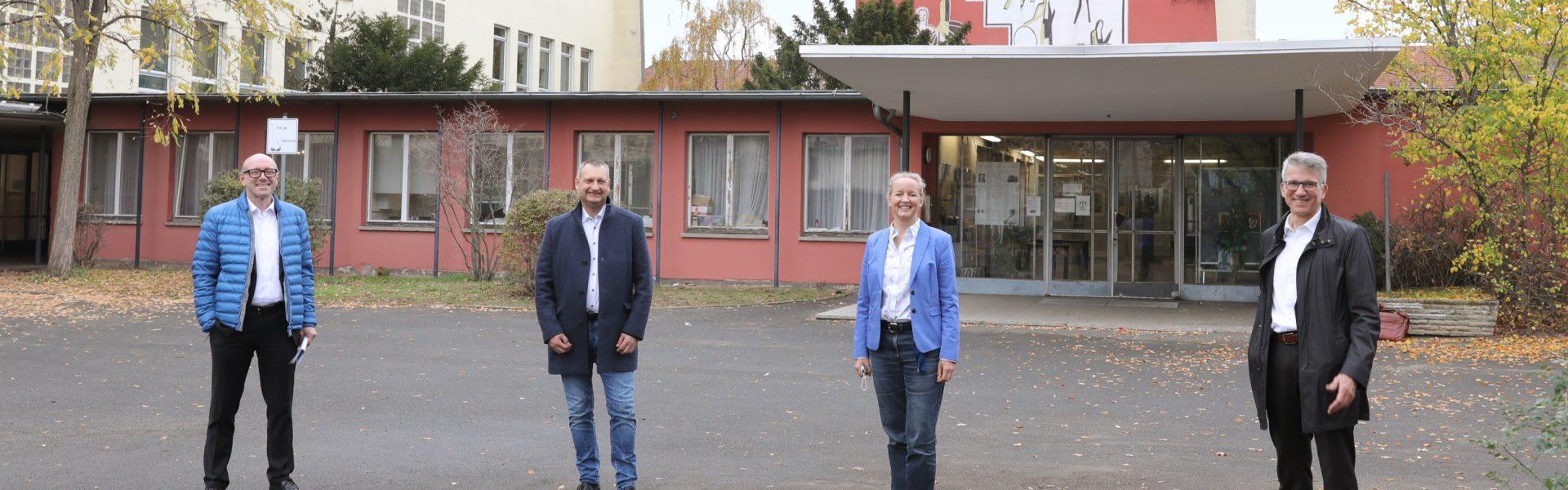Header Bild Wilhelm-Leuschner-Schule ist HEAG-Patenschule im Schuljahr 2020/2021