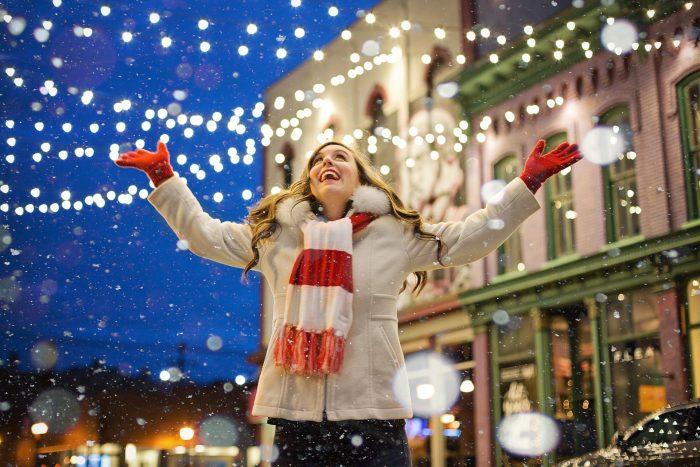 Fahrt mit Bussen und Straßenbahnen an allen Adventssamstagen kostenfrei