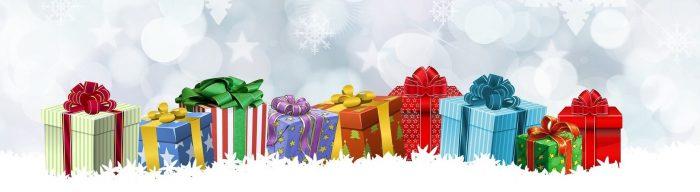 Weihnachtswünsche erfüllen