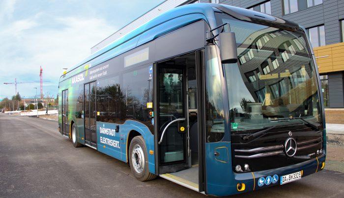 Gemeinsam für die Verkehrswende in Darmstadt