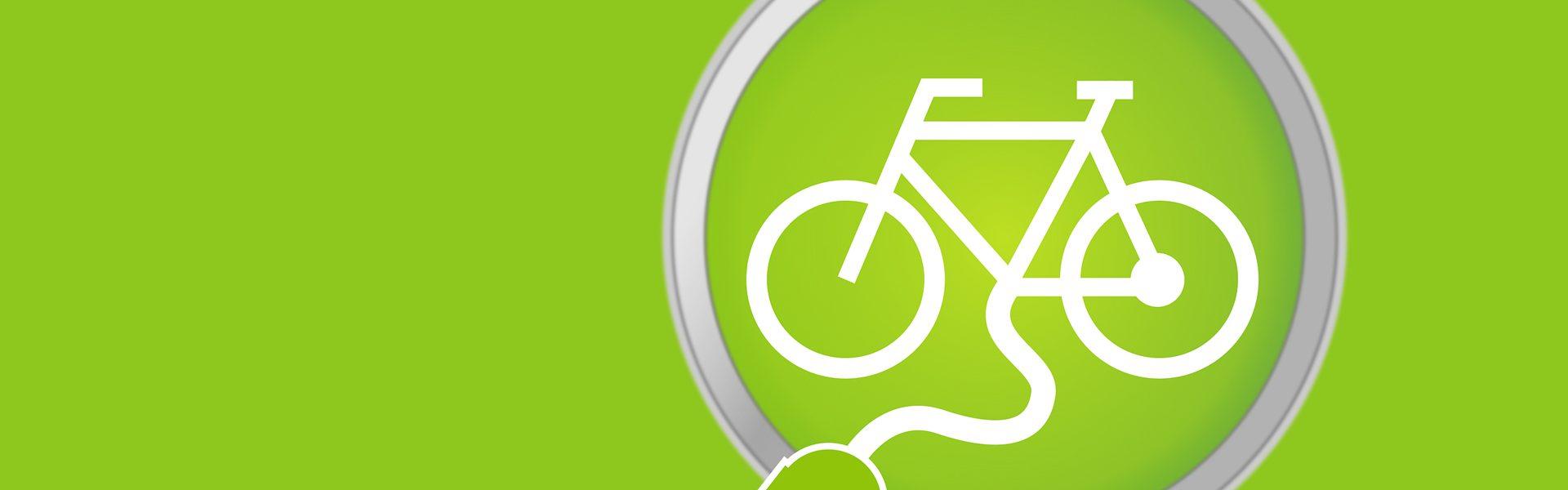 Header Bild Zehn neue Stationen für E-Lastenräder geplant